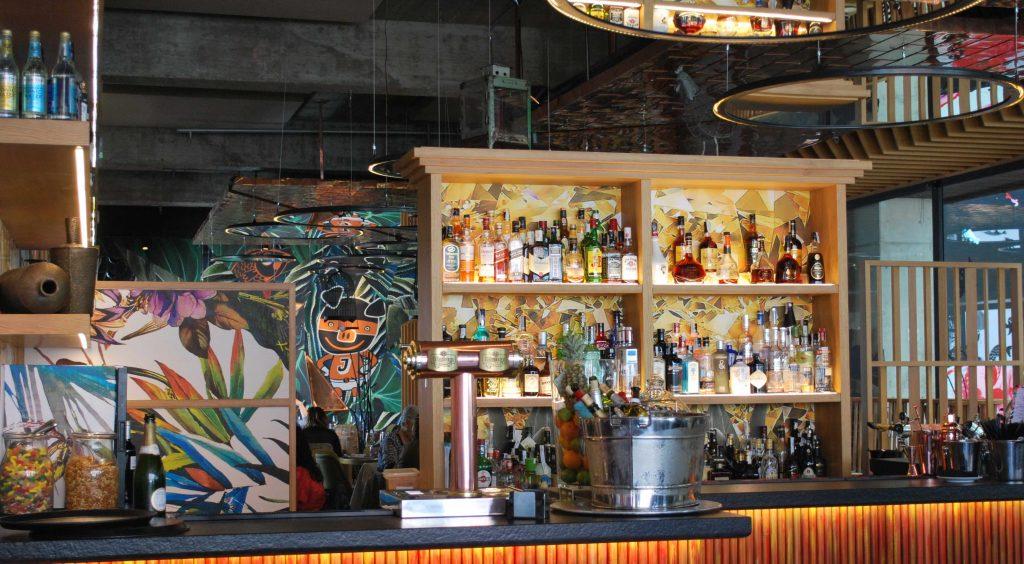 bar Mercado san anton