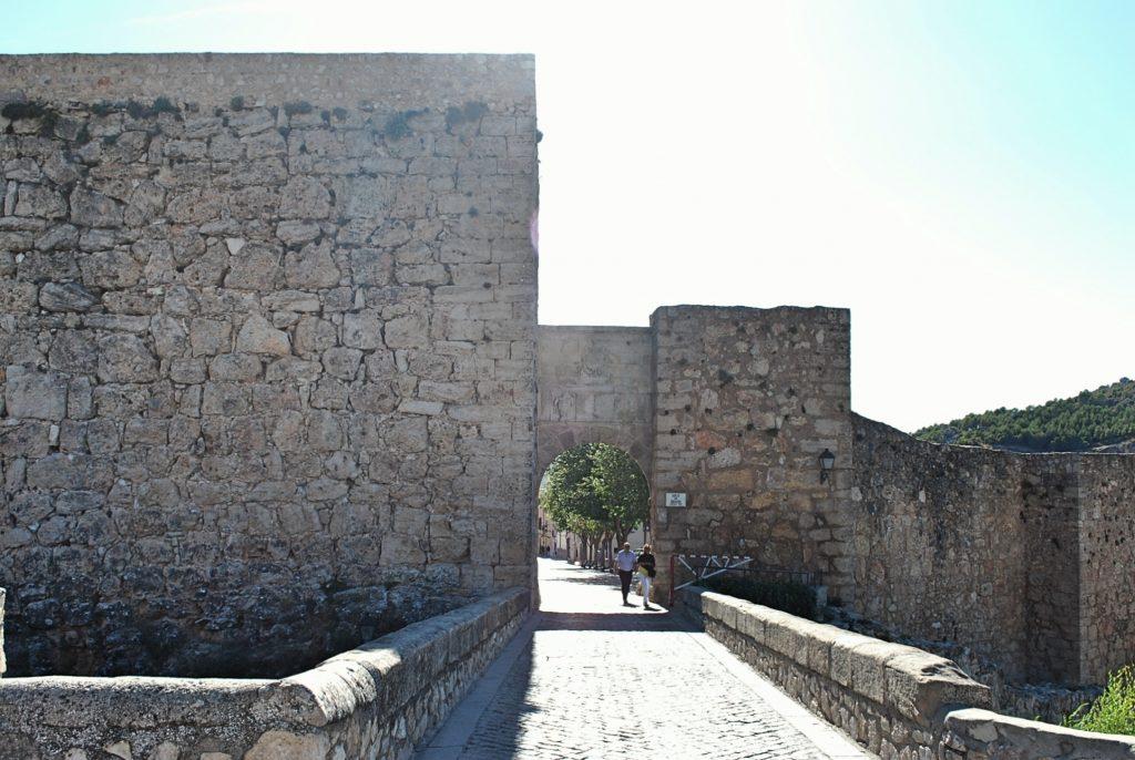 Arco de Bezudo de Cuenca