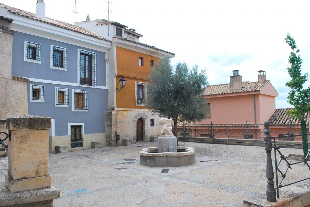 Ville de Cuenca