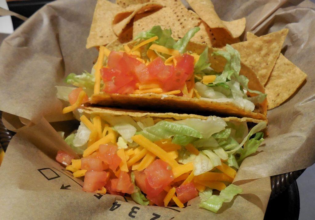 Bon plan du Taco Bell
