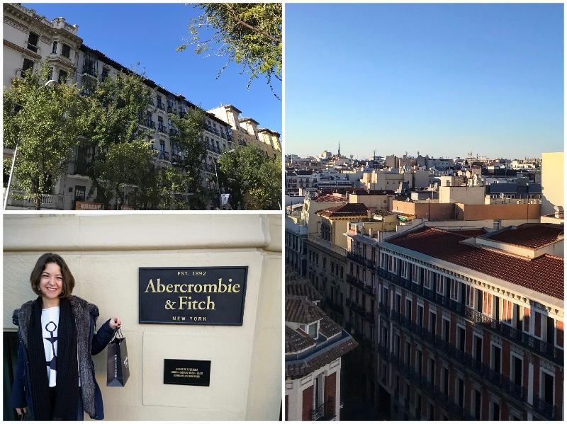 Quartier de Salamanca