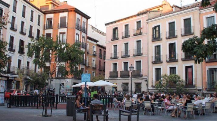Quartier de Malasana, Madrid