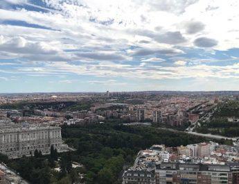 Mes anecdotes à Madrid