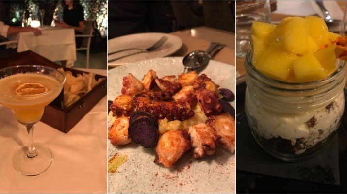 Mes restaurants de Madrid favoris