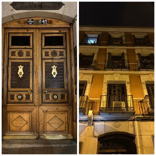 Tour de Microplan Madrid