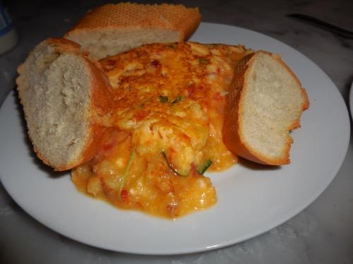 La tortilla de Pez Tortilla